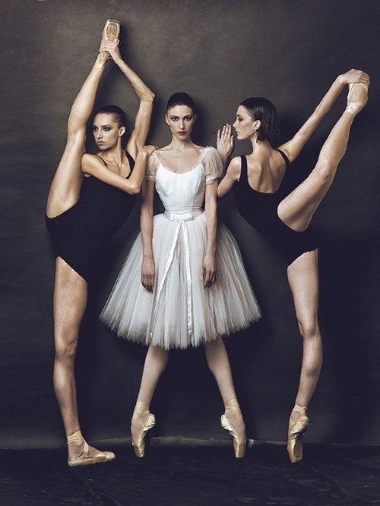 Школа балета в СПб для взрослых Классическая хореография